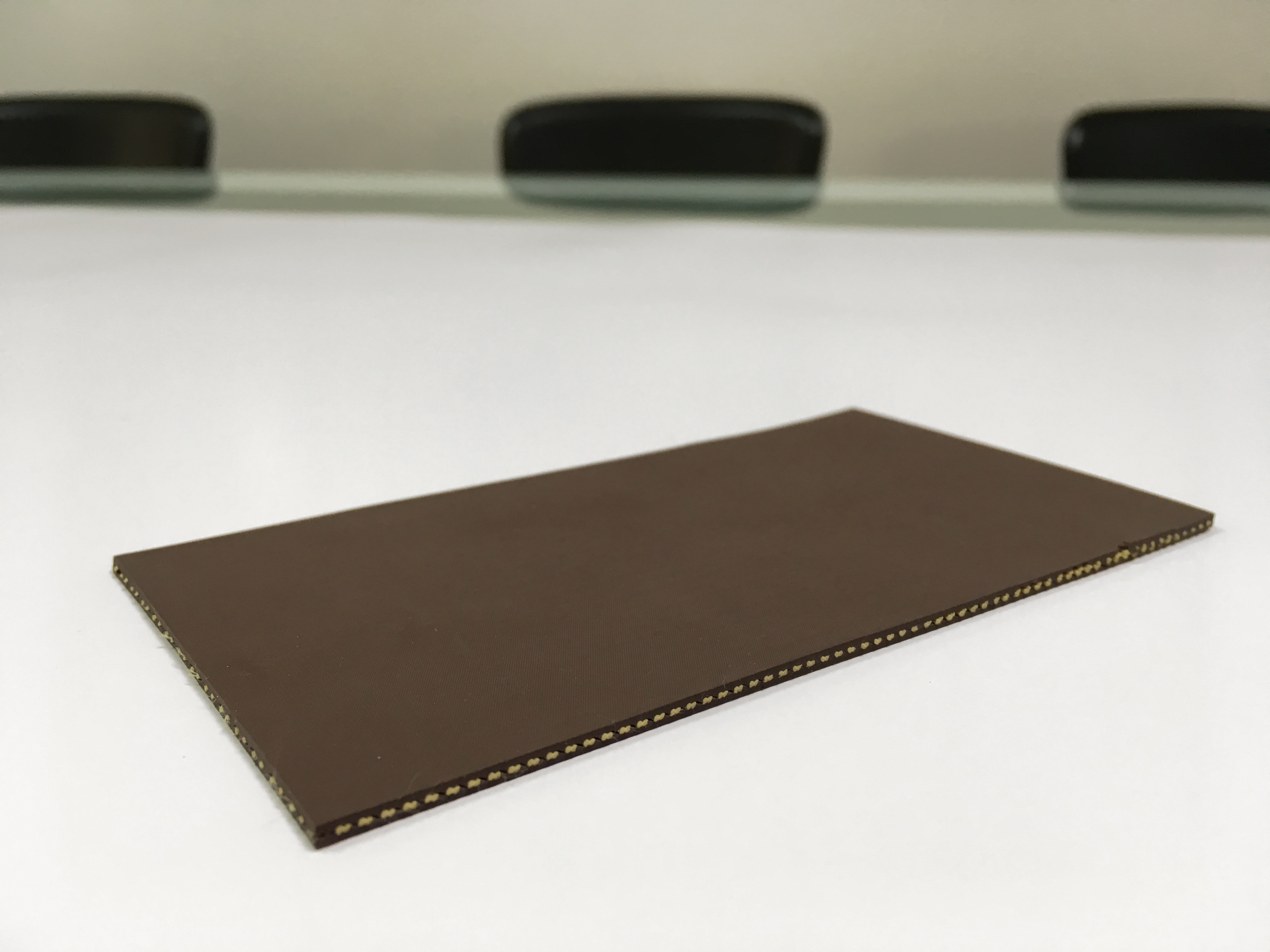 High Temperature Cushion Pad 5G